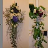 Lumanare cununie nunta
