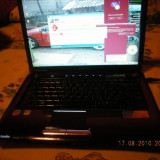 Laptop Toshiba, Intel Core 2 Duo, 1501- 2000Mhz, 2 GB, Tast. numerica, 160 GB - Leptop toshiba satellite a300-1ec