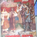 MAGAZIN ISTORIC NR. 1 (262) IANUARIE 1989 - Istorie