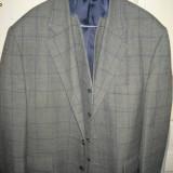 Costum barbati, 2 nasturi, Marime sacou: 56, Normal - Costume avocatesti