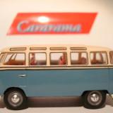 1/72 VW BULLY-CARARAMA + 1500 LICITATII!! - Macheta auto