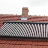 Panou solar - Heat Pipe (apa calda menajera, incalzire, piscina) - Panouri solare