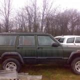 Dezmembrari Jeep - Dezmembrez Jeep Cherokee