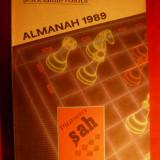 PLANETA SAH - ALMANAH 1989