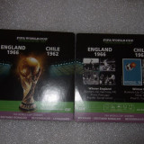 Film Colectie - DVD FIFA World Cup 1962-1966