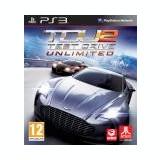 PE COMANDA TEST DRIVE UNLIMITED 2 PS3 XBOX360 - Jocuri Xbox 360, Curse auto-moto, 3+, Multiplayer