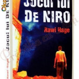 Jocul lui De Niro, de Rawi Hage - Roman