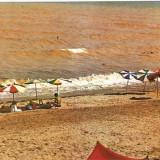 S12353 saturn plaja umbrele circulata