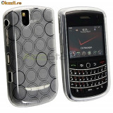 Husa silicon Blackberry 9630 + expediere gratuita Posta - sell by PHONICA - Husa Telefon