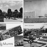 ANS 4 VED ROM; BUCURESTI,CIMPINA,TG MURES,MAMAIA- IVO 220