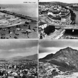 ANS 4 VED ROM;ORADEA, EFORIE.SALISTE, CEAHLAU -IV0-215 - Carti Postale Romania dupa 1918