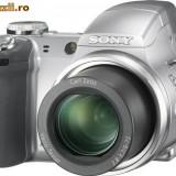 Sony DSC H2 - Aparat Foto compact Sony