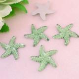 Decoratiuni nunta - 50 stele de mare din acril - invitatii/ marturii/ decor nunta sau botez