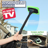 Stergatoare auto - Set curatare parbriz - Windshield Wonder