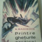 PRINTRE GHETURILE ARCTICEI ~ K.BADIGHIN - Biografie