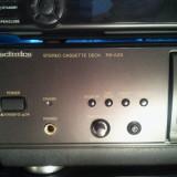 Deck audio - DECK TECHNICS 3 CAPETE RS-AZ6