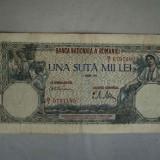 Bancnota 100000 lei 1 aprilie 1946/3