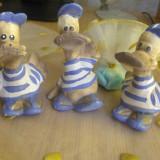 Marturii botez din ceramica