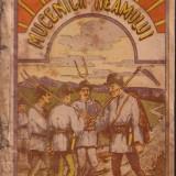 Carte Editie princeps - MIHAIL LUNGIANU-MUCENICII NEAMULUI