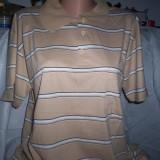 Tricou barbati, L, Maneca scurta, Amestec - Tricou barbatesc