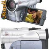 Camera video digitala miniDV Canon MVX200 (dezasamblata, dar completa) - Camera Video Canon