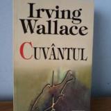 Irving Wallace- Cuvantul