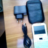 Samsung dualsim c3222 nou!! - Telefon Samsung