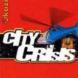 City crisis PS2 (ALVio) + sute de alte jocuri ps2 originale (VAND SCHIMB)