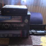 Mp3 player de masina Peiying PY82380 - CD player