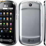 Deblocare Decodare LG Optimus ME P350 pe baza de IMEI oriunde in tara - ZiDan - Decodare telefon