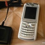 Motorola E770V - 49 lei - Telefon Motorola, Argintiu, Nu se aplica, Neblocat, Fara procesor