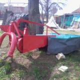 Cositoare - Motocositoare