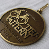 Medalie sportiva suedeza 1994 (2)