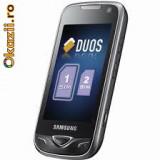 Telefon Samsung - Vand samsung B7722 dual sim negru