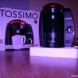 Aparat cafea capsule Bosh Tassimo - Cafetiera