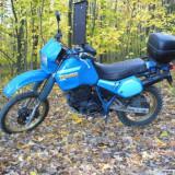 Motocicleta Aprilia Tuareg 350 cc
