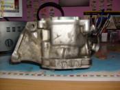 Vand cilindru Aprilia RS 125 rotax 122 foto