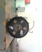 Vand ambreiaj compresor clima complet pentru VW Golf 4, Sharan.... foto