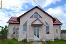 Casa de vanzare in Tarnaveni, jud Mures foto