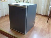 frigider rulota foto