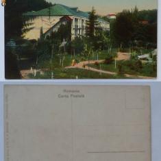 Neamt , Gradina Baltatesti , inceput de secol 20