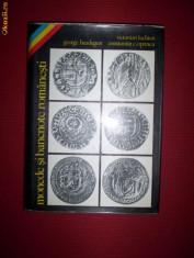 Carte de arta - Monede si bancnote romanesti-Buzdugan/Luchian/Oprescu