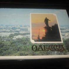 ALBUM VEDERI RUSIA 1990 ODESA