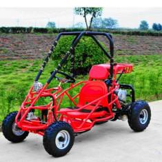 Buggy, Go Kart, Kart copii si tineri un loc, 110cc - Masinuta electrica copii