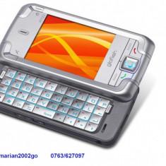 Dezmembrez Eten Glofiish M700 - folii, tastaturi, butoane, carcase, etc.