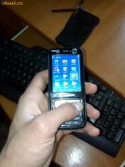 Telefon Nokia - Nokia N73 Music Edition