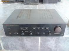 Amplificator audio, 81-120W - LUXMAN A-321 ASP/FCT 9, 5/10