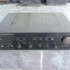 Amplificator audio, 81-120W - LUXMAN A-321 ASP/FCT 9, 5/10