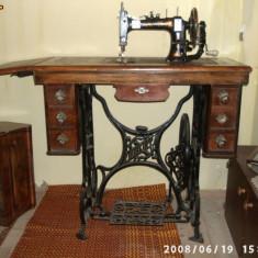 Masina De Cusut Durkopp , 100 ani