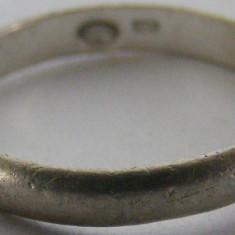 Verigheta veche din argint (5) - de colectie